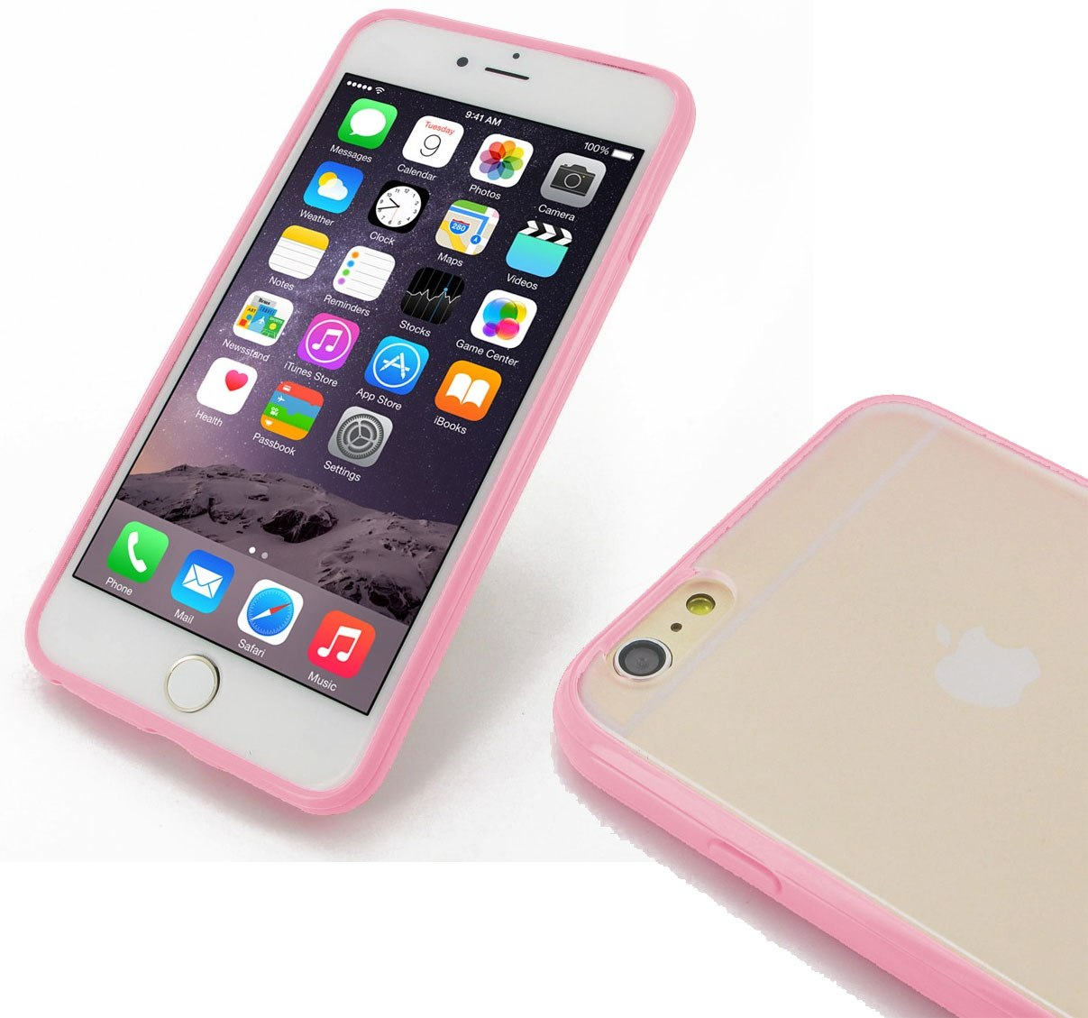 Baby Pink Iphone Case Sdtek Iphone 6 Case With Baby