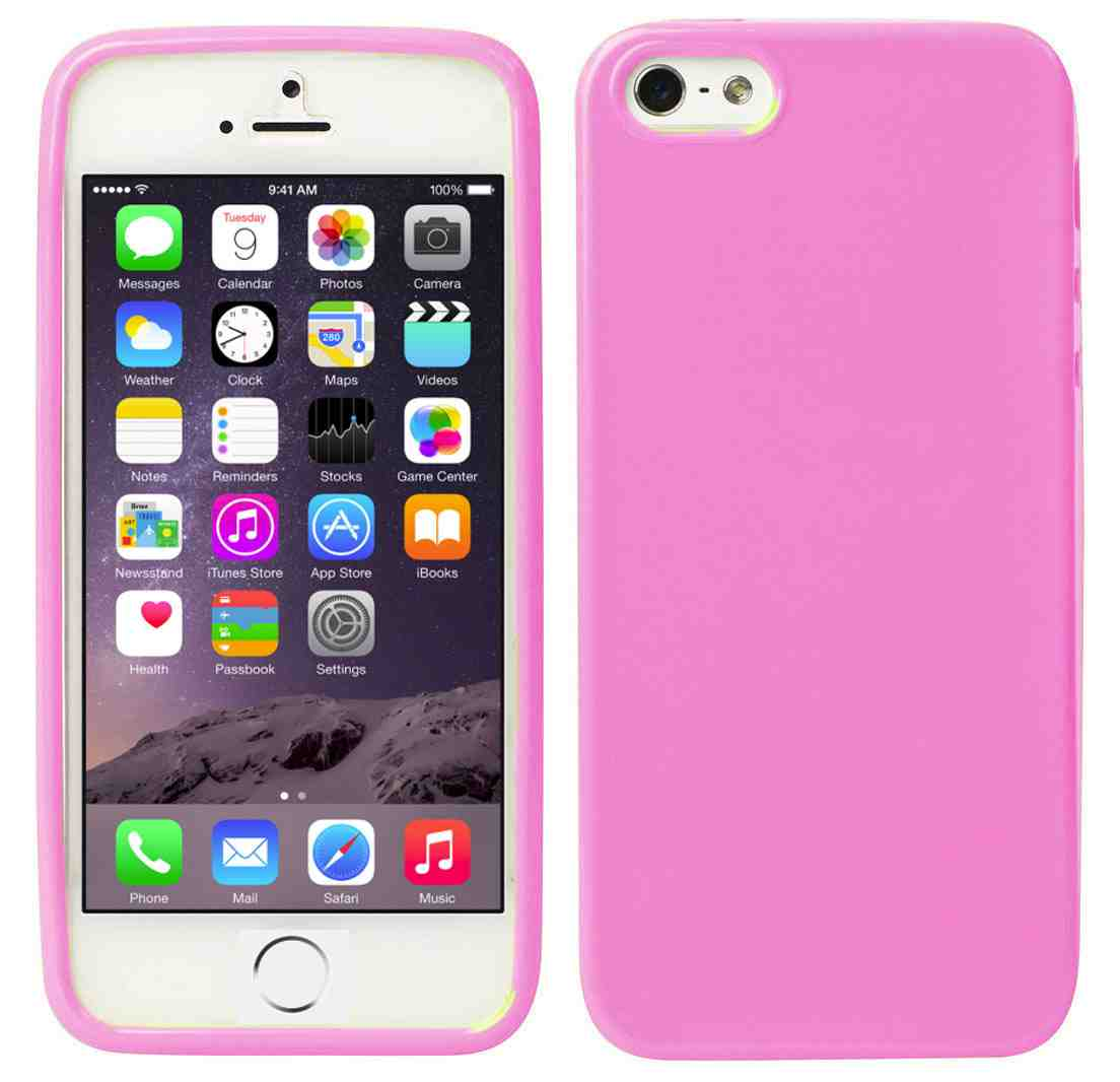 Baby Pink Iphone Case Sdtek Baby Pink Iphone 6 Case
